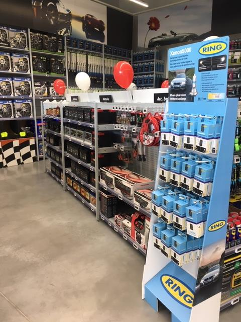 Photo Centre auto Roady Castelnaudary